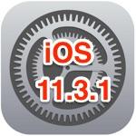 Вышла iOS 11.3.1 для iPhone, iPad и iPod Touch. Что нового?