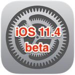 Вышла публичная бета iOS 11.4. Что нового?