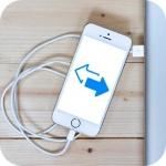 EaseUS MobiMover Free 3.0 — перенос данных iPhone и iPad
