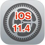 Вышла iOS 11.4 для iPhone, iPad и iPod Touch. Что нового?