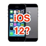 iOS 12 на iPhone 5S (iPad Air, iPad Mini 2). Стоит ли устанавливать?