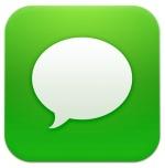 Как включить синхронизацию сообщений и SMS в iCloud (iOS и Mac OS)
