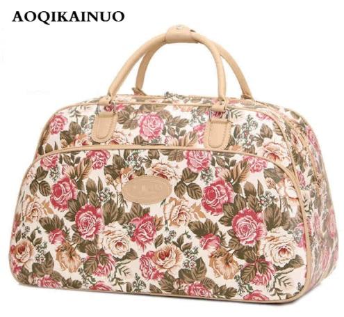 женская дорожная сумка с Алиэкспресс