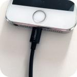 Провода для зарядки iPhone. MFI от Ugreen