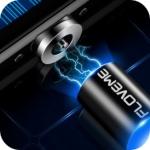 Кабель Lightning — USB для зарядки iPhone и iPad. С магнитом!