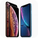 Представлены iPhone Xs, iPhone Xs Max и iPhone Xr! Что нового?