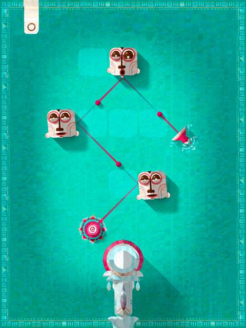 Обзор ELOH на iPad