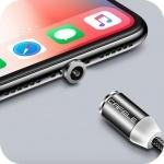 Магнитный провод Cafele, или Как я снова разбил iPhone