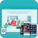 Gihosoft iPhone Data Recovery — восстановление данных на iPhone, iPad