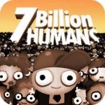 7 Billion Humans! Головоломка для программистов