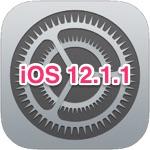 Вышла официальная iOS 12.1.1. Что нового?