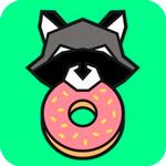 Donut County — дыра, которая поглощает всё! Лучшая игра для iPhone?