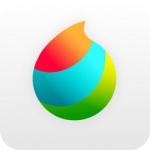 MediBang Paint на iPad. Мощная программа для рисования