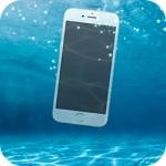 Утопил iPad/iPhone в воде. Что делать?
