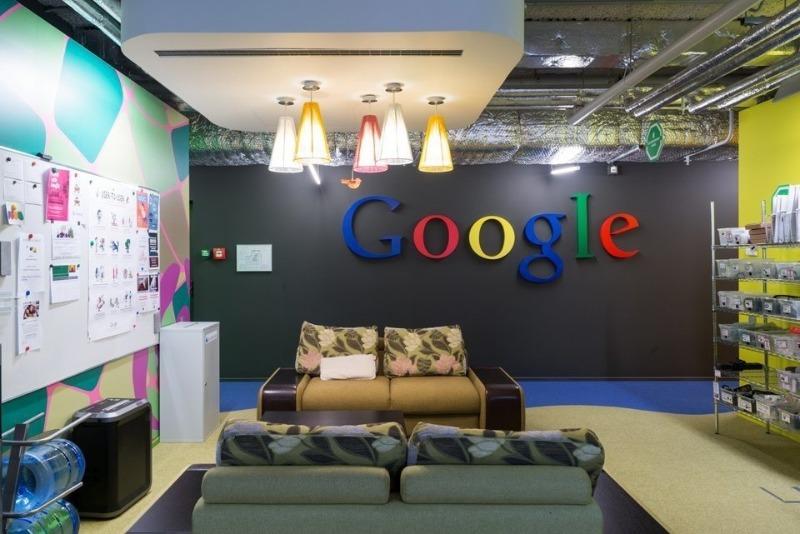 Офис гугла