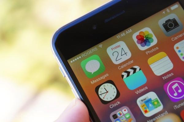Launcher iOS для устройств на базе Android