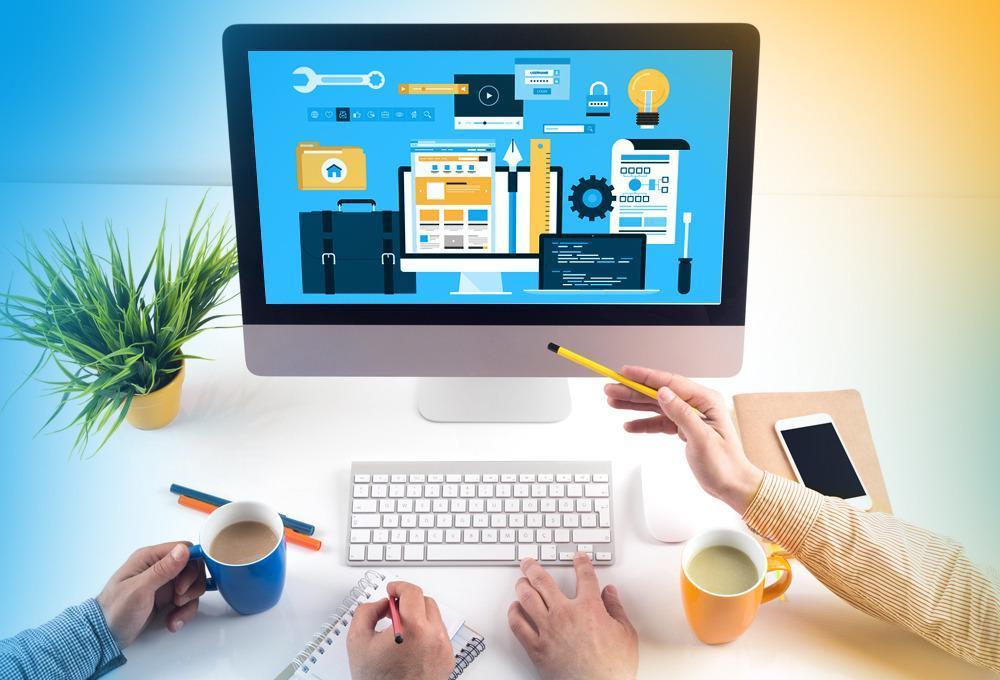 Создание сайта под ключ - о чем следует знать?