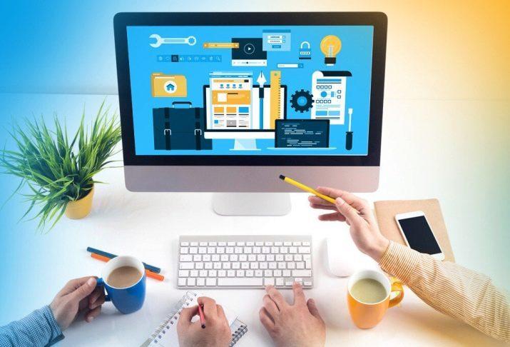 Разработка и продвижение сайтов Web-artic