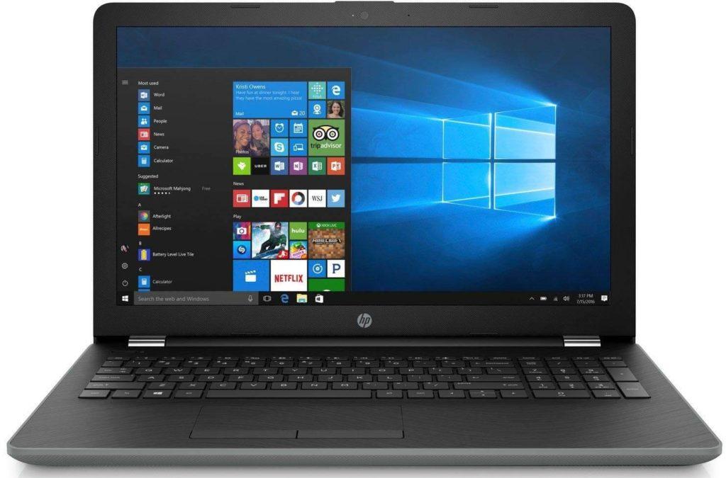 Поломки ноутбуков Hewlett Packard: где заказать ремонт в Москве?