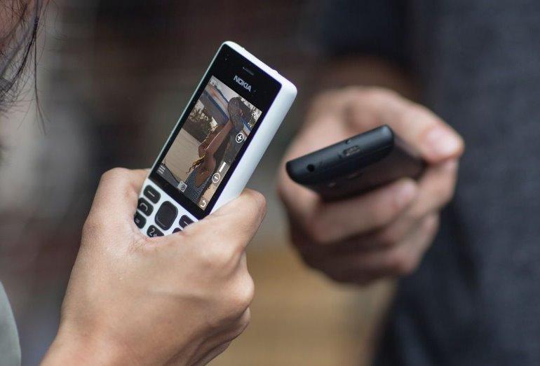 Актуальны ли кнопочные телефоны после 2020 года?
