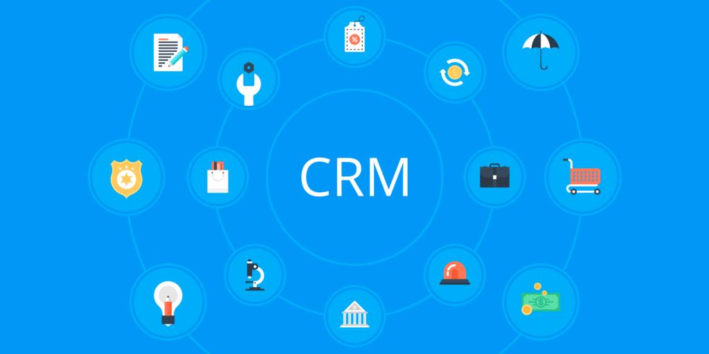 CRM-система Перспективы использования приложения