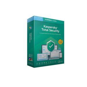 Чем полезен антивирус Kaspersky Total Security?