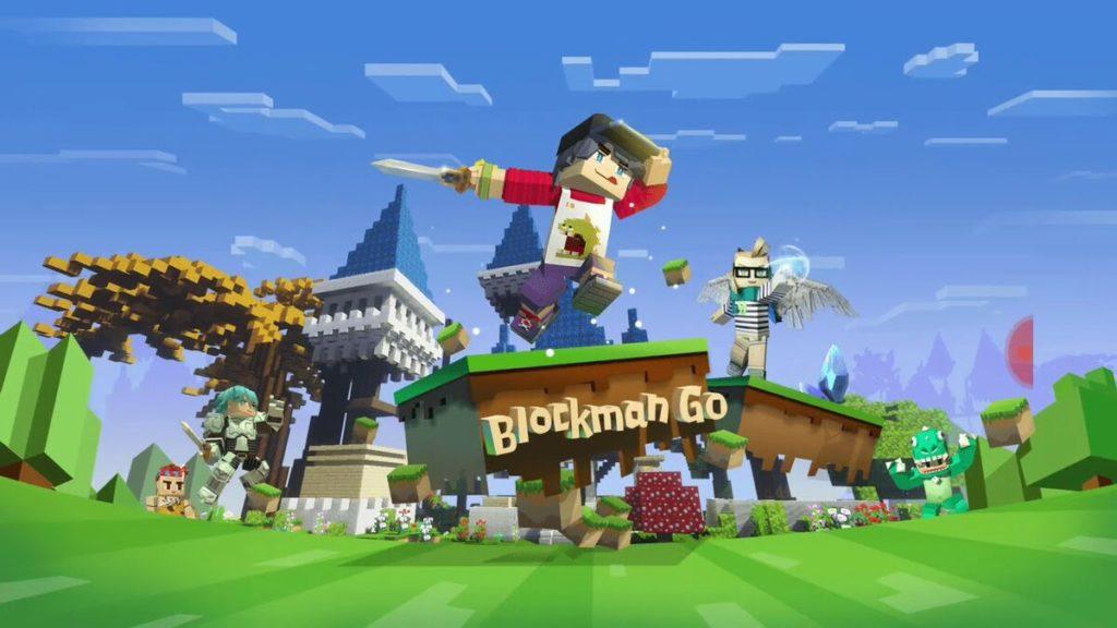 Blockman GO : Blocky Mods – скачиваем игру