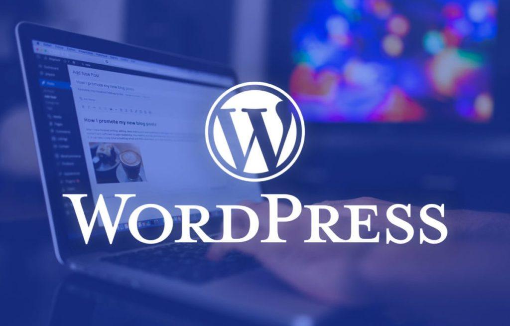 Особенности сайта на WordPress.com