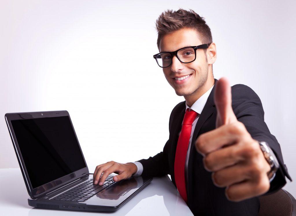 Каким должен быть успешный сайт для бизнеса?